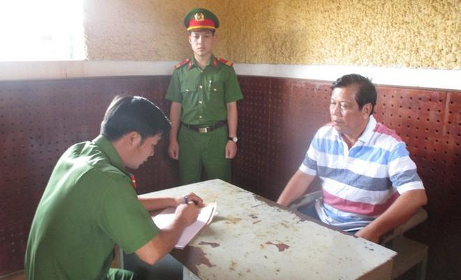 Trinh sát kể chuyện bán cà phê, đánh cá, phá đường dây xăng giả của đại gia Trịnh Sướng - Ảnh 5.