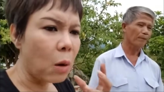 Việt Hương về tận Nha Trang thăm người đàn ông cưu mang 250 bà mẹ đơn thân và chôn hơn 20 nghìn thai nhi - Ảnh 7.