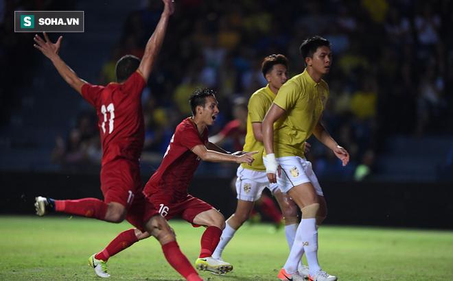 Thái Lan hi vọng đánh bại Việt Nam tại VL World Cup 2022 sau 2 năm toàn thua