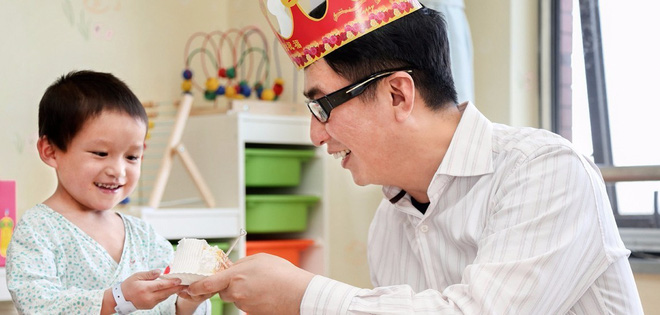 Đại thiếu gia Hong Kong: Thề cả đời không kết hôn, thuê người đẻ mướn để tranh tài sản - Ảnh 9.