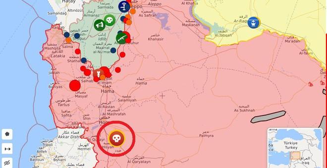 Căn cứ KQ Syria vừa nổ lớn, thương vong khủng khiếp - Nga chỉ thẳng mặt Thổ chỉ còn 24h - Ảnh 15.
