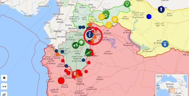 Căn cứ KQ Syria vừa nổ lớn, thương vong khủng khiếp - Nga chỉ thẳng mặt Thổ chỉ còn 24h - Ảnh 10.