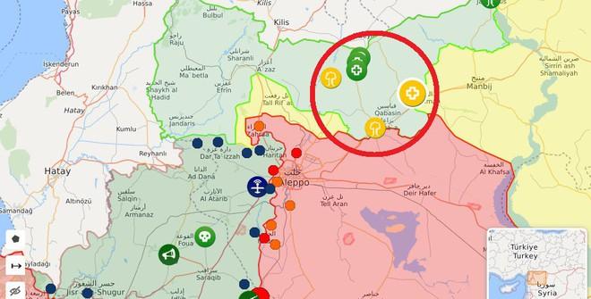 Căn cứ KQ Syria vừa nổ lớn, thương vong khủng khiếp - Nga chỉ thẳng mặt Thổ chỉ còn 24h - Ảnh 8.