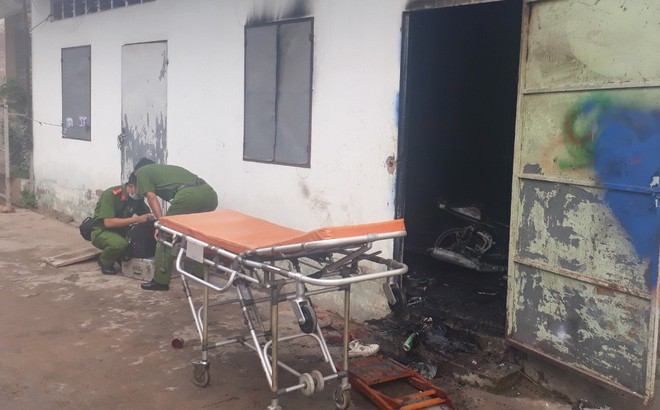 Nguyên nhân thanh niên chết cháy trong phòng trọ sau khi được chia 1,3 tỷ đồng tiền bán nhà