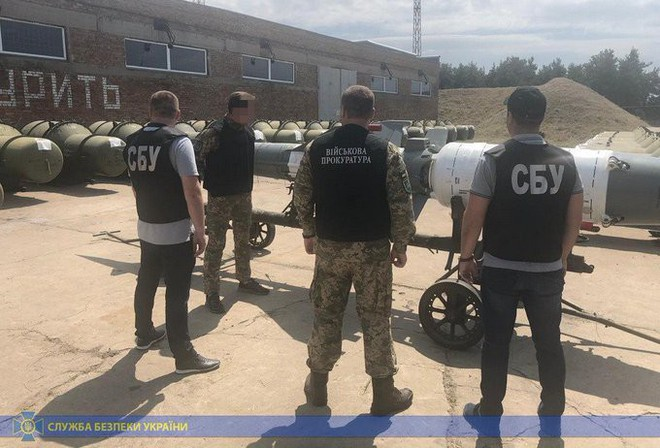 Quân đội Ukraine tịch thu Hệ thống phòng không S-125 do Nga buôn lậu: Sự thật thế nào? - Ảnh 5.