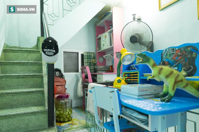Căn nhà chưa đầy 15m2 của chị Linh đánh ghen phim Về nhà đi con - Ảnh 15.