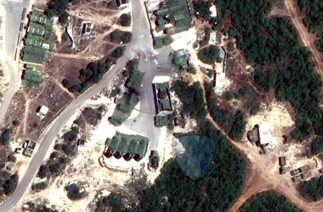 Căn cứ KQ Syria vừa nổ lớn, thương vong khủng khiếp - Nga chỉ thẳng mặt Thổ chỉ còn 24h - Ảnh 12.