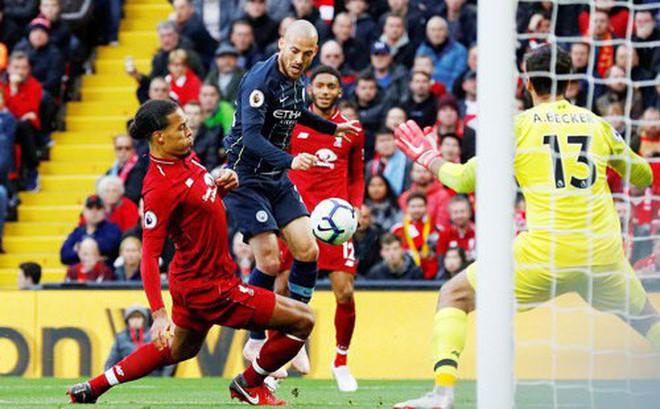 Liverpool - Man City: Luận anh hùng ở Siêu cúp Anh