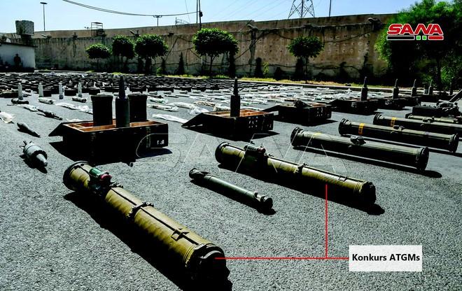 Căn cứ KQ Syria vừa nổ lớn, thương vong khủng khiếp - Nga chỉ thẳng mặt Thổ chỉ còn 24h - Ảnh 3.