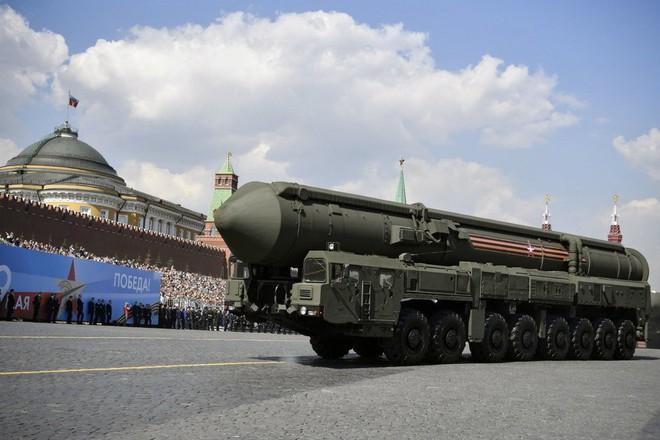 Toàn cầu sốt vó chạy đua hạt nhân mới Mỹ - Nga? - Ảnh 2.