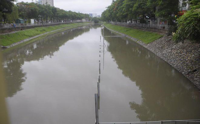Chuyên gia Nhật nói về thí nghiệm làm sạch sông Tô Lịch sau cơn bão số 3