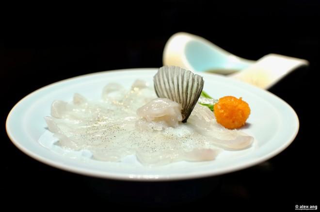 7,5 triệu đồng/100g thịt, ai mà ngờ loại cá vừa xấu xí vừa cực độc này lại đáng giá ở Nhật Bản đến thế - Ảnh 7.