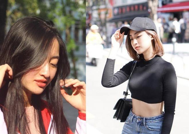 Cư dân mạng kinh ngạc trước sự giống nhau của tân Hoa hậu Thế giới Việt Nam và Đỗ Mỹ Linh - Ảnh 5.