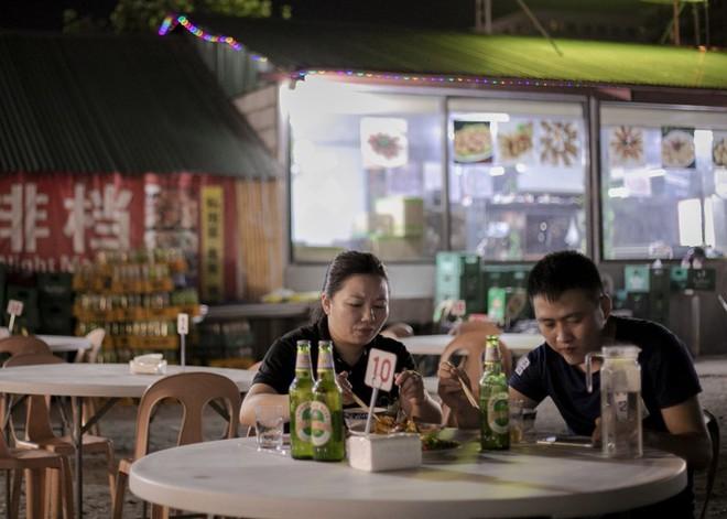 Những ván bài nghìn đô đang biến Philippines trở thành một sòng bạc mới của Trung Quốc - Ảnh 1.