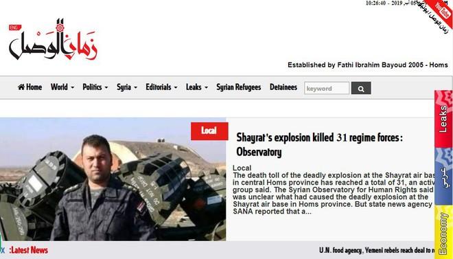 Giải mật: Nga mất lòng tin vào đồng minh Lực lượng Tiger ở Syria - Đâu là sự thật? - Ảnh 4.
