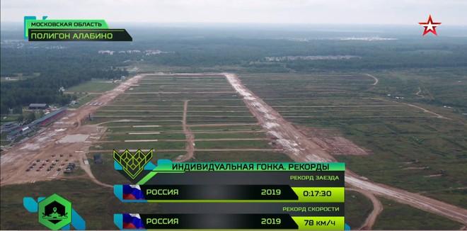 Kíp 1 xe tăng Việt Nam thi đấu tốt tại Tank Biathlon 2019, vượt xa thành tích năm ngoái - Ảnh 17.