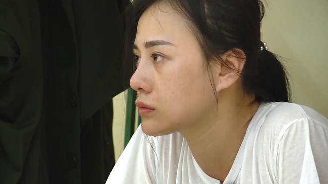 Phương Oanh bức xúc, Ngọc Thanh Tâm khóc nức nở với luật chơi của show thực tế - Ảnh 4.