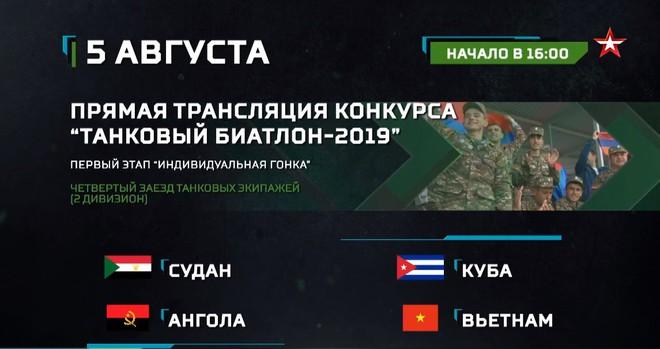 Kíp 1 xe tăng Việt Nam thi đấu tốt tại Tank Biathlon 2019, vượt xa thành tích năm ngoái - Ảnh 21.
