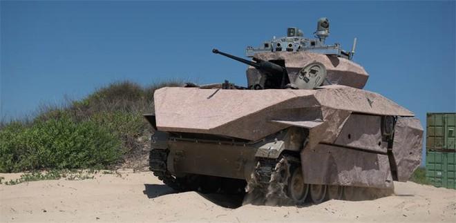 Xung đột Syria-Lebanon-Gaza: Binh lính Israel sẽ ngồi nhà và chiến đấu? - Ảnh 3.