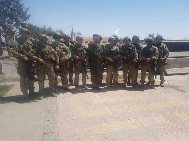 Giải mật: Nga mất lòng tin vào đồng minh Lực lượng Tiger ở Syria - Đâu là sự thật? - Ảnh 7.