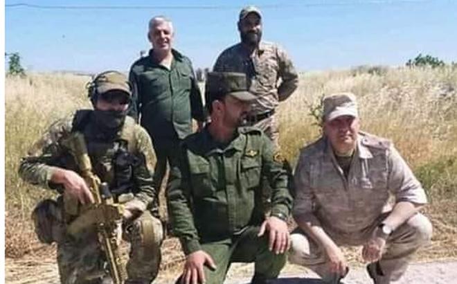 """Giải mật: Nga mất lòng tin vào """"đồng minh"""" Lực lượng Tiger ở Syria - Đâu là sự thật?"""