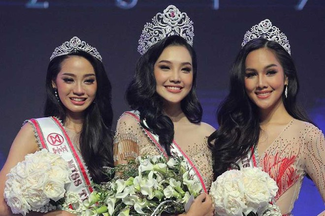 Dân mạng quốc tế nói gì về Tân Hoa hậu Thế giới Việt Nam Lương Thùy Linh? - Ảnh 4.