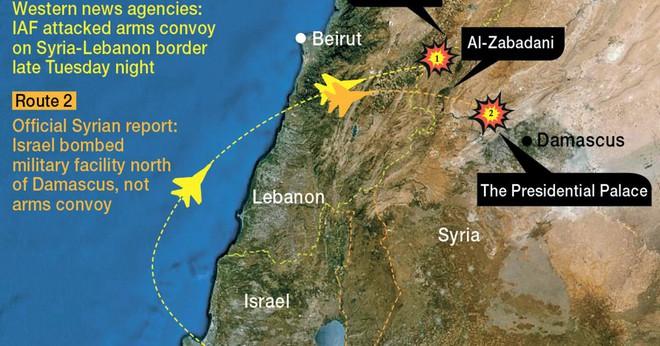 """CẬP NHẬT: """"Thùng thuốc súng"""" sắp phát nổ? - Tehran bất ngờ đưa ra đề xuất khiến Israel lạnh gáy - Ảnh 9."""