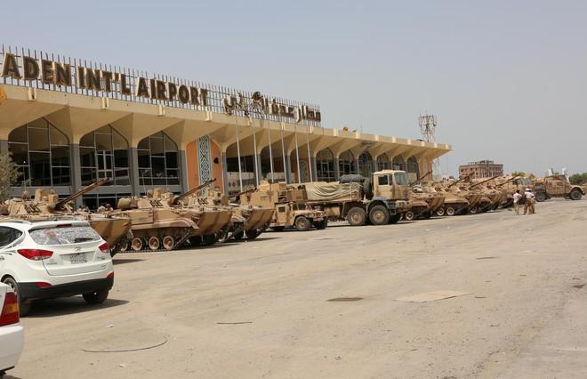 Hơn 4 năm tham gia Liên quân, điều gì khiến UAE nản lòng, ráo riết lui binh khỏi Yemen? - Ảnh 2.