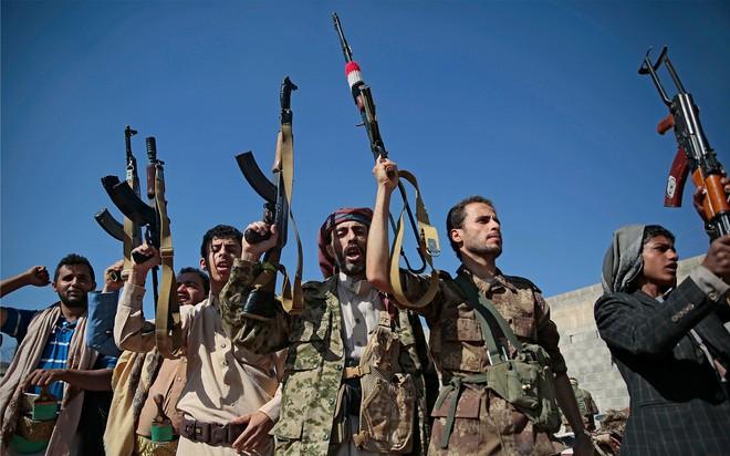Hơn 4 năm tham gia Liên quân, điều gì khiến UAE nản lòng, ráo riết lui binh khỏi Yemen? - Ảnh 5.