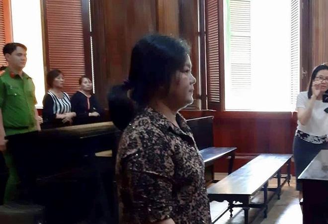 Tử hình người phụ nữ sát hại nữ tu tại quận Tân Phú - Ảnh 1.