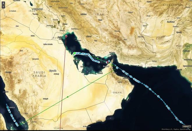 """CẬP NHẬT: """"Thùng thuốc súng"""" sắp phát nổ? - Tehran bất ngờ đưa ra đề xuất khiến Israel lạnh gáy - Ảnh 2."""