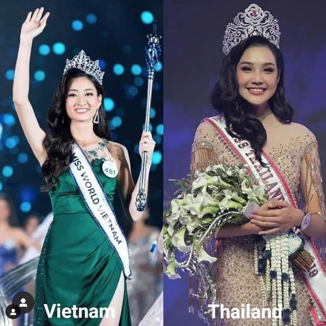 Dân mạng quốc tế nói gì về Tân Hoa hậu Thế giới Việt Nam Lương Thùy Linh? - Ảnh 5.