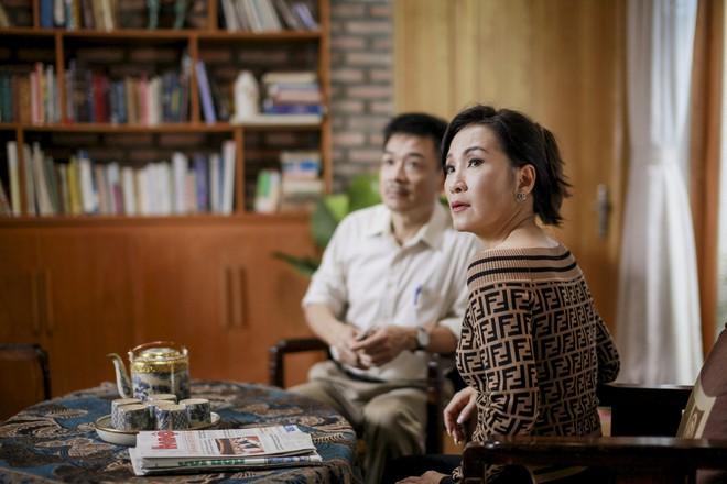 Hoàng Yến Chibi tuyên bố có bầu với Liên Bỉnh Phát trong phim mới - Ảnh 6.