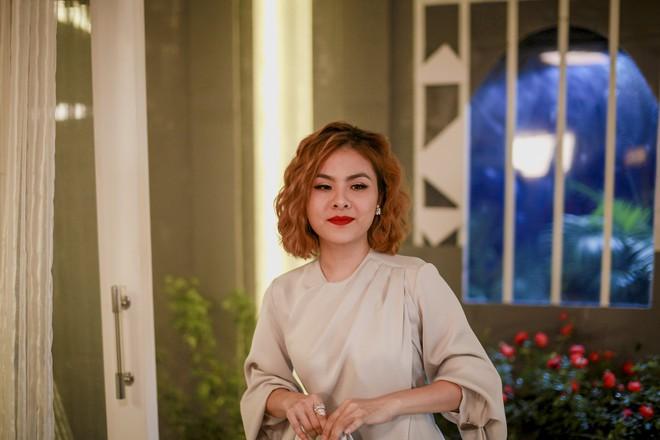 Hoàng Yến Chibi tuyên bố có bầu với Liên Bỉnh Phát trong phim mới - Ảnh 7.