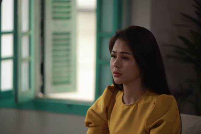 Diễn viên Thu Trang: 24 tuổi ly hôn, tay trắng ra đi ôm theo con trai 5 tháng tuổi - Ảnh 1.