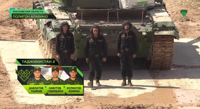 Tuyệt vời kíp xe tăng Việt Nam 2 đứng đầu bảng, chính thức phá kỷ lục - Xe tăng Cuba và Angola bị hỏng - Ảnh 52.
