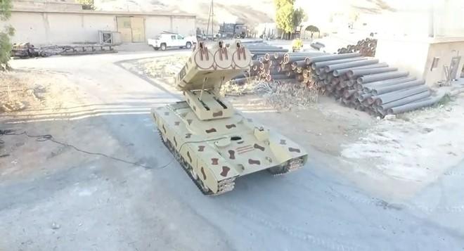 Iran-Hezbollah: Mỹ-Israel hãy chọn về thời đồ đá trong nửa giờ hay chiến tranh bóng tối? - Ảnh 10.