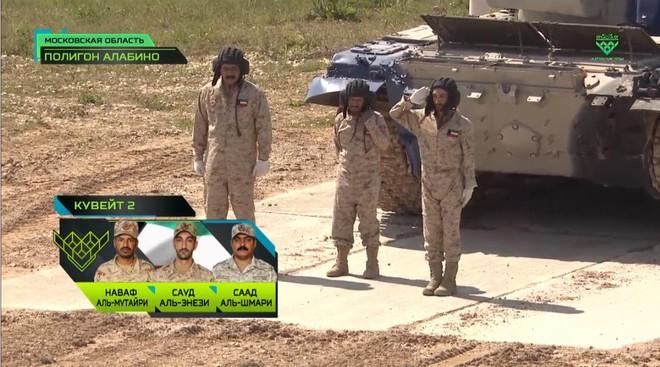 Tuyệt vời kíp xe tăng Việt Nam 2 đứng đầu bảng, chính thức phá kỷ lục - Xe tăng Cuba và Angola bị hỏng - Ảnh 53.