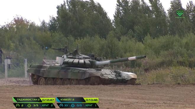 Tuyệt vời kíp xe tăng Việt Nam 2 đứng đầu bảng, chính thức phá kỷ lục - Xe tăng Cuba và Angola bị hỏng - Ảnh 49.