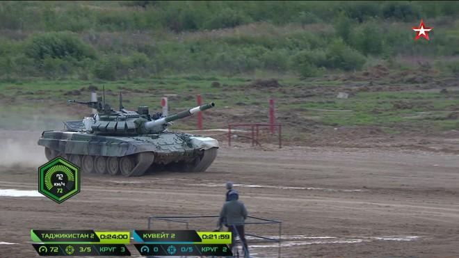 Tuyệt vời kíp xe tăng Việt Nam 2 đứng đầu bảng, chính thức phá kỷ lục - Xe tăng Cuba và Angola bị hỏng - Ảnh 48.
