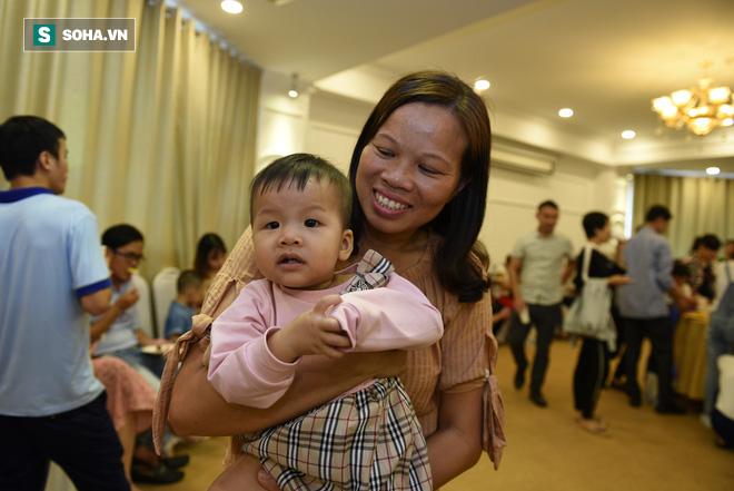 Gom trứng để sinh con: Câu chuyện thật như đùa của người phụ nữ 41 tuổi ở Điện Biên - Ảnh 1.