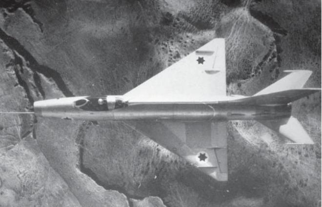 Chiến dịch Moked: 180 chiến đấu cơ Israel đồng loạt cất cánh tấn công Ai Cập - Ảnh 6.