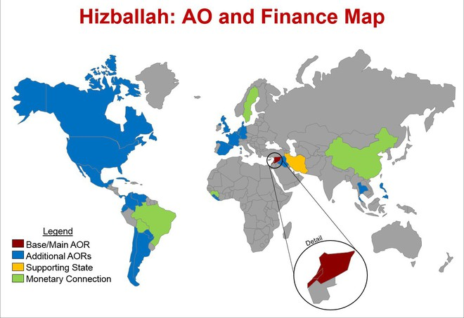 Iran-Hezbollah: Mỹ-Israel hãy chọn về thời đồ đá trong nửa giờ hay chiến tranh bóng tối? - Ảnh 7.