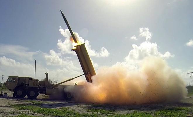 Mỹ dàn trận địa tên lửa khóa cửa ngõ Trung Quốc: Bắc Kinh tuyên bố sẽ đáp trả thẳng tay - Ảnh 1.