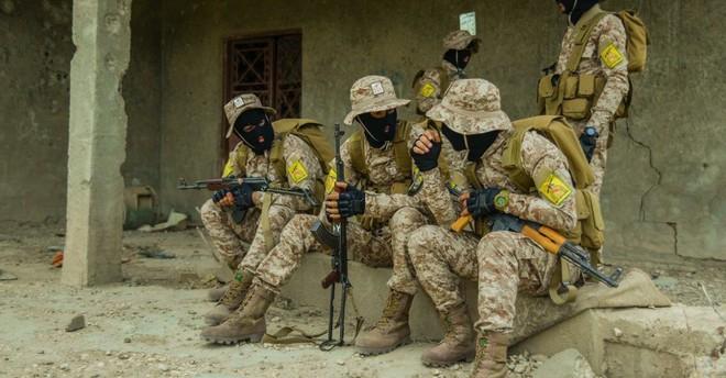 Thổ - Kurd đánh nhau và hành động của Iran: Nguy hiểm cận kề lính Mỹ ở miền đông Syria? - Ảnh 5.