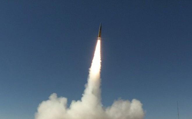 Trung Quốc phản ứng trước ý định Mỹ triển khai tên lửa tầm trung