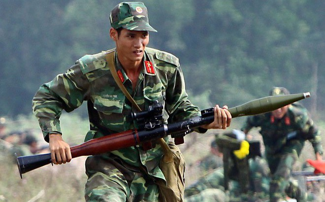 Chiến trường K: Một mình một súng đuổi xe tăng địch - Trận đánh đặc biệt của lính tình nguyện Việt Nam