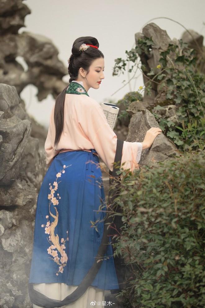 Kết cục đau thương của vị phi tần dám chống lại Từ Hi Thái Hậu - mẹ chồng tàn nhẫn nhất trong lịch sử Trung Quốc - Ảnh 3.
