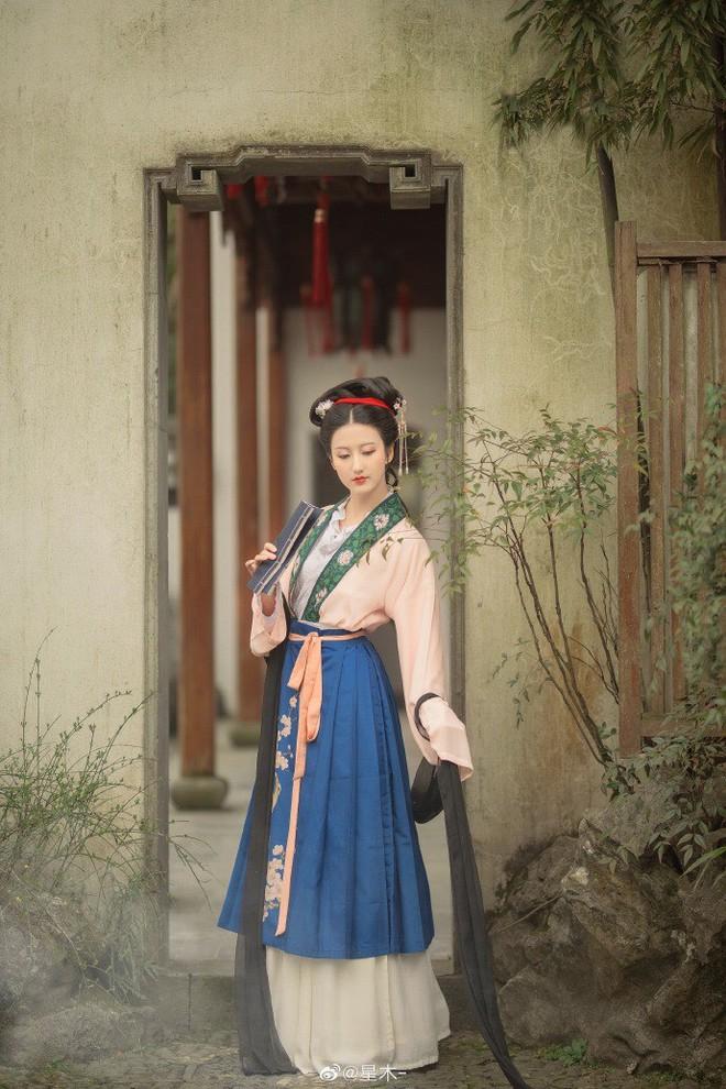 Kết cục đau thương của vị phi tần dám chống lại Từ Hi Thái Hậu - mẹ chồng tàn nhẫn nhất trong lịch sử Trung Quốc - Ảnh 4.