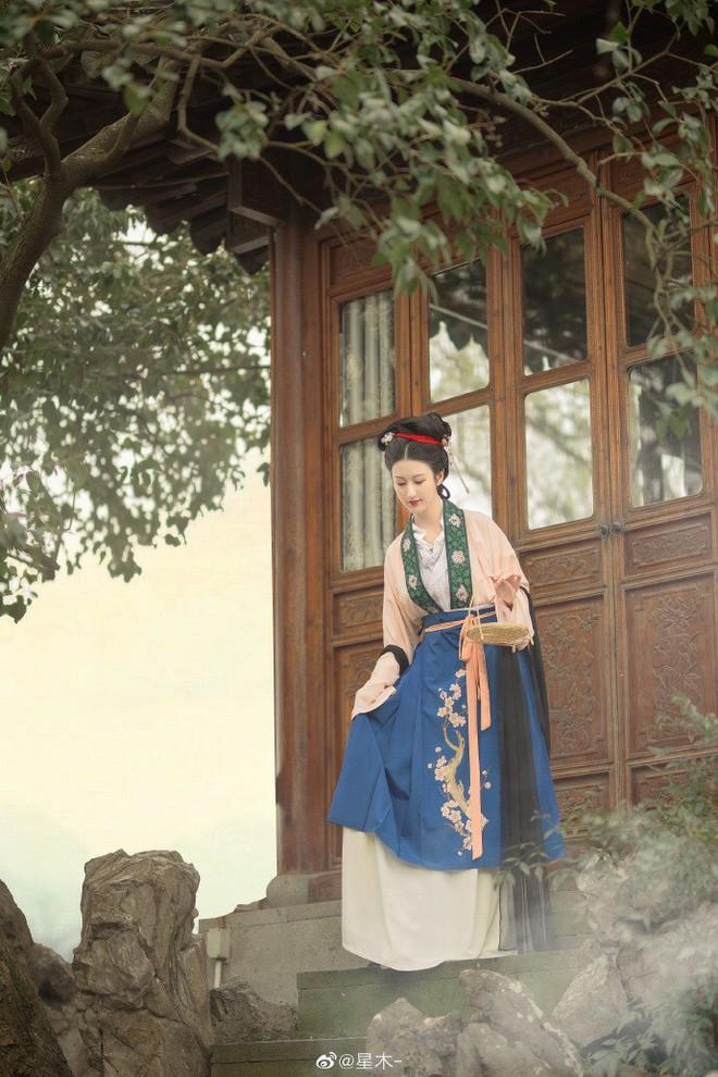 Kết cục đau thương của vị phi tần dám chống lại Từ Hi Thái Hậu - mẹ chồng tàn nhẫn nhất trong lịch sử Trung Quốc - Ảnh 5.